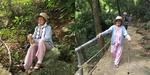 Cụ bà 92 tuổi và những hành trình không tưởng
