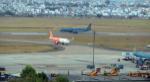 Sân bay Tân Sơn Nhất tệ từ trong ra ngoài