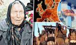 Nhà tiên tri Vanga: Khủng bố sẽ xóa sổ châu Âu vào năm 2016