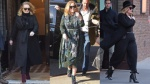 Bí quyết mặc đẹp, che nhược điểm béo tròn của Adele