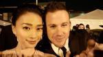Ngô Thanh Vân - Ngôi sao 'thân Hollywood' nhất showbiz Việt