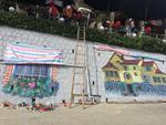 Chê 'Con đường hội họa', du khách đòi 'tẩy chay' Festival hoa Đà Lạt