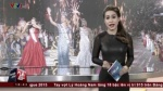 'Chuyển động 24h' cũng 'bắt chước' nhầm lẫn khi đưa tin về Miss Universe
