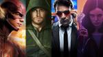 2015 - Kỷ nguyên 'trỗi dậy' của phim truyền hình siêu anh hùng