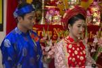 'Hai người vợ' mở màn khung giờ Vàng phim Việt 2016