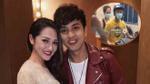 Bảo Anh bất ngờ bị bắt gặp qua đêm tại nhà Hồ Quang Hiếu