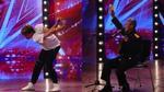 Got Talent: Xuất hiện chàng trai 'không xương', cụ ông 83 tuổi cực yêu đời
