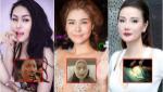 3 mỹ nhân Việt không phủ nhận phẫu thuật thẩm mỹ