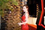 Hoàng Thùy Linh - mỹ nhân nghiện sắc đỏ nhất showbiz Việt
