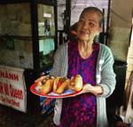 'Nữ hoàng bánh mỳ' Hội An và câu chuyện về sự nổi tiếng khắp thế giới