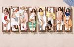 5 bài học giảm cân từ nhóm nhạc nữ hấp dẫn nhất xứ Hàn SNSD