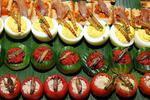 Những món ngon Thái Lan khiến người yếu tim phải 'rùng mình'