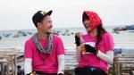 Hari Won - Đinh Tiến Đạt: Cặp đôi nổi tiếng từ sóng truyền hình Việt