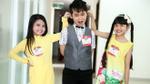 'Chết ngất' với độ đáng yêu của thí sinh The Voice Kids 2016