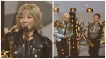 BigBang, Taeyeon (SNSD) thắng lớn tại 'Grammy xứ Hàn'