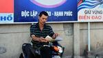 Người đàn ông chạy xe ôm 500 lần bắt cướp trên phố Sài Gòn