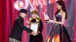 Vũ Cát Tường, Đức Phúc được khán giả yêu thích nhất Bài hát Việt 2015