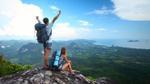 10 cơ hội du lịch miễn phí kết hợp từ thiện