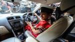 Thế giới xúc động chào đón dịch vụ taxi đầu tiên dành cho LGBT