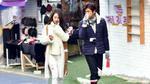 Song Ji Hyo bắt đầu 'hẹn hò' trong We Got Married bản Trung
