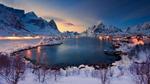7 điểm đến ngắm tuyết rơi lãng mạn nhất thế giới
