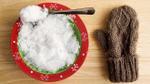 4 món ăn chứng minh tuyết hoàn toàn có thể ăn được