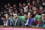 Khắc Việt mâu thuẫn với Hoài Linh trên ghế nóng 'Ca sĩ giấu mặt'