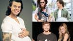 Siêu hài: Fan chế ảnh Harry Styles và Louis Tomlinson có con chung