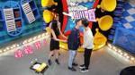2 sao nam 'Thái tử phi thăng chức ký' khóa môi gây sốc trên truyền hình