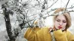 Mộc Châu mùa tuyết qua ống kính nữ nhiếp ảnh gia xinh đẹp nhất Việt Nam