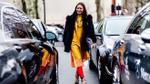 Fashionista Việt khuấy động tuần lễ thời trang Paris với áo dài 'Lúng Liếng'