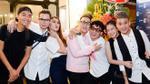 Sao Việt hào hứng đến mừng JustaTee và Andree lên chức ông chủ