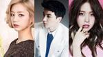 Hyeri sốc nặng khi hay tin Leeteuk (Suju) và Minah (Girl's day) hẹn hò
