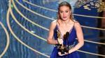 Brie Larson: Khó làm siêu sao nhạc pop nhưng dễ dàng cầm tượng vàng Oscar