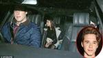 Brooklyn Beckham núp kỹ khi đi chơi cùng bạn gái tin đồn