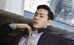Ngắm vẻ điển trai khó cưỡng của 'ông trùm' phim Siêu trộm - Teo Yoo