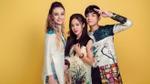 Soobin, MLee và Phương Ly xúng xính áo dài đón tết