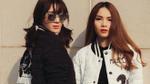 4 cặp chị em ca sĩ tài sắc của Vpop
