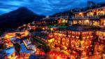 Cửu Phần - ngôi làng cổ với lịch sử lạ lùng ở Đài Loan