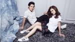 Đông Nhi - Ông Cao Thắng: Thời trang couple đáng yêu nhất của showbiz Việt
