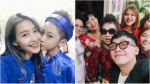 Hot teen Việt đón Tết thật ý nghĩa bên gia đình và bạn bè