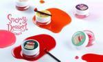 Mỹ phẩm kẹo ngọt cho ngày Valentine
