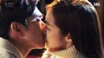 Mãn nhãn với nụ hôn đầu tiên của Yoo Seung Ho - Park Min Young