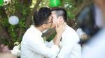 Biên đạo Lê Việt 'mở hàng' đám cưới đồng tính trong năm mới