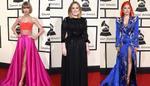 Grammy 2016: Dàn sao 'khủng' xuất hiện lộng lẫy trên thảm đỏ