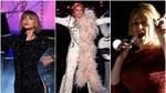 Grammy 2016: Đêm của Taylor Swift, Lady Gaga và những màn trình diễn đỉnh cao
