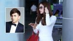 Hot girl Ivy: 'Hồ Quang Hiếu ghen tuông, thường xuyên la mắng tôi'