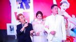 Huỳnh Lập làm chủ hôn cho đám cưới Bình Minh và Diễm My 9x