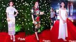 10 bộ cánh đẹp nhất tại 'đám cưới' Diễm My 9x - Bình Minh