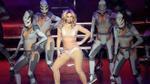 Britney Spears cấm vũ công 'quan hệ' khi đi diễn